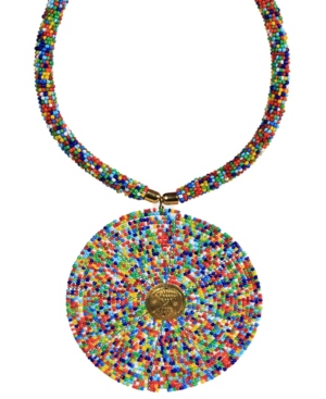 Karani Beaded Necklace