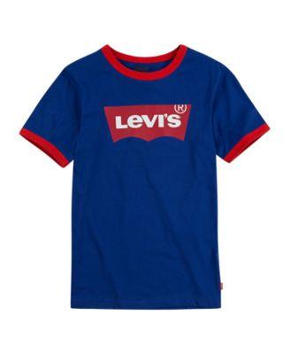 Big Boys Logo T-shirt