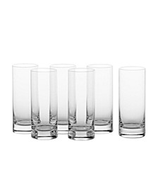 Paris Collins, 11.1 oz - Set of 6