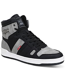 Men's 520 High-Top Basketball Sneakers