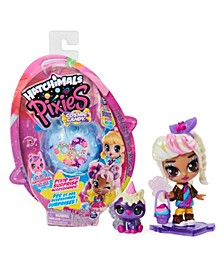 Pixies Cosmic Candy Blind Pack- colors may vary