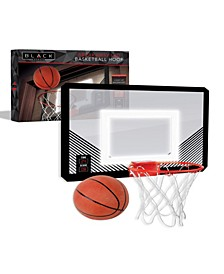 Basketball Hoop Light-Up Pro 18""