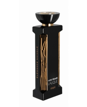 Noir Premier Elegance Animale Eau De Perfume