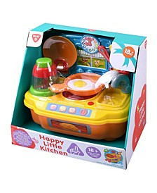 Happy Little Kitchen -- Comparable Value $19.99