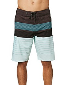 Men's Hyper Freak Heist Boardshort