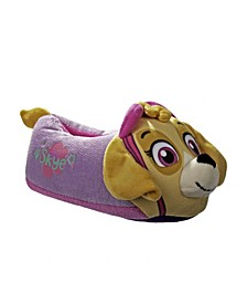 Paw Patrol Little Girls Slip-on's
