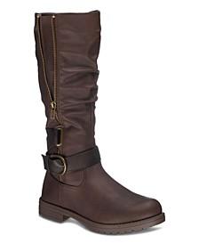 Women's Dagny Riding Boot