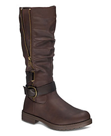 GC Shoes Women's Dagny Riding Boot