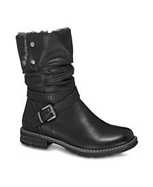 Women's Bailey Fur Boot