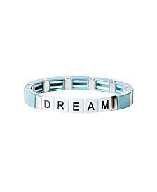 Block Dream Bracelet