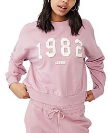 Women's Your Favourite Crew Sweatshirt