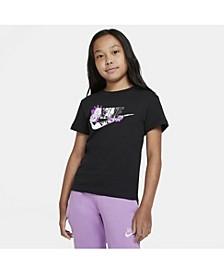Sportswear Big Girl's T-Shirt