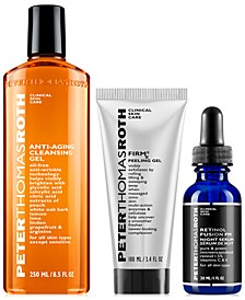 3-Pc. Anti-Aging Favorites Set