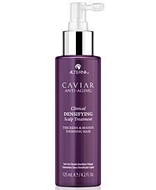 Caviar Anti-Aging Clinical Densifying Scalp Treatment, 4.2-oz.