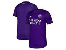 Orlando City SC Kids Primary Replica Jersey