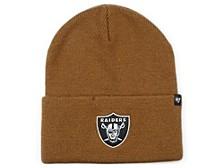 Las Vegas Raiders NFL x Carhartt Cuff Knit Hat