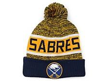 Buffalo Sabres Alt Logo Knit