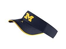 Michigan Wolverines 2020 Sideline Visor