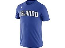 Orlando Magic Men's Statement Wordmark T-Shirt