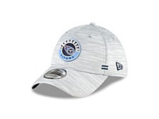 Men's Tennessee Titans On-Field Sideline 39THIRTY Cap