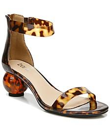 Cheryyl Ball-Heel Sandals, Created for Macy's