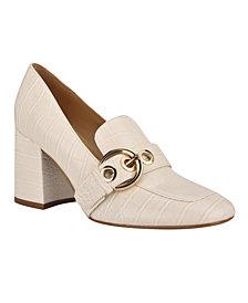Karleen Women's Heeled Loafers