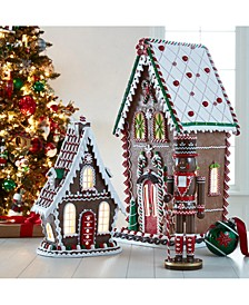Christmas Cheer Decor Collection, Created for Macy's