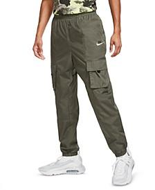 Air Men's Ripstop Cargo Pants