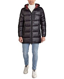 Men's Heavy Weight Puffer Jacket