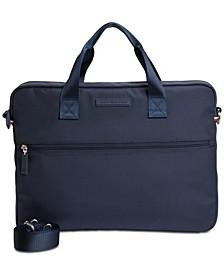 Men's Alexander Slim Briefcase