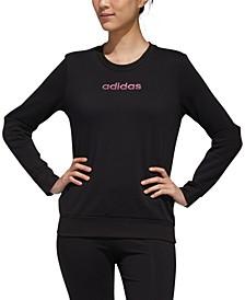 Women's City Lights Fleece Sweatshirt