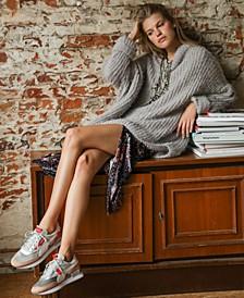 Oasis Tunic Sweater