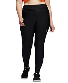 Plus Size COLD.RDY Alphaskin Long Tights