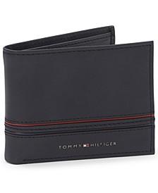 Men's RFID Slimfold Wallet