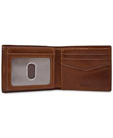 Men's Jesse Leather Wallet