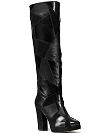 Hanya Tall Dress Boots