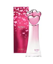 Women's Luv Eau De Parfum, 3.4 oz