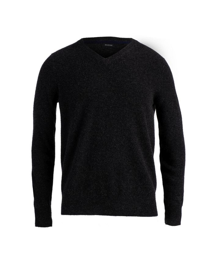 NAADAM - Men's V-Neck Cashmere Sweater