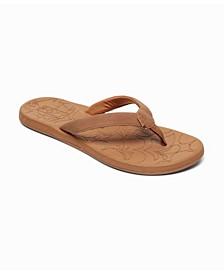 Women's Vickie Flip Flops