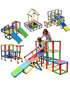 Create and Play Life Size Structures All-in-1 Set