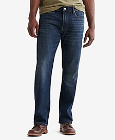 Men's 363 Straight Fit Jeans