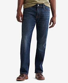 Men's 363 Straight Fit Jeans