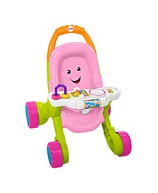 CLOSEOUT! Fisher-Price®Stroll & Learn Walker
