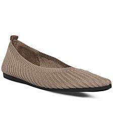 Women's Reba Knit Flats