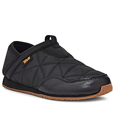Youth Ember Moc Slippers