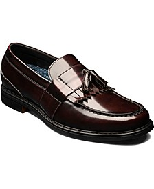 Keaton Kiltie Men's Tassel Loafers