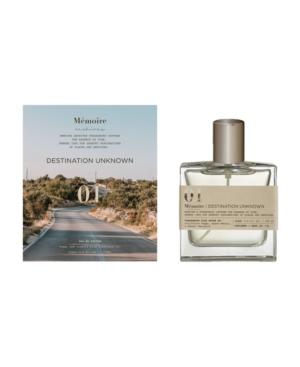 Destination Unknown Eau De Parfum