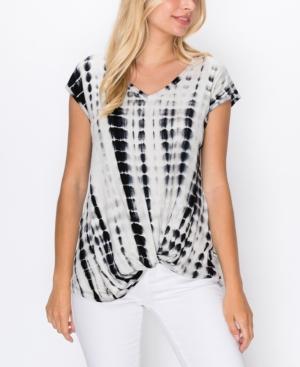 1804 Women's Tie Dye T-Shirt