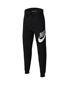 Big Boys Sportswear Club Fleece Pants
