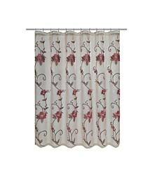 Larrisa Shower Curtain